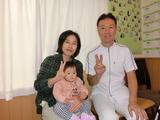 福岡市西区にお住まいの陶山亜希子さん 主婦