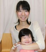 福岡市西区にお住まいの中島順子さん 主婦
