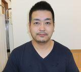 久留米市にお住まいの眞島亮太さん   歯科医師