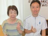 福岡市西区にお住まいの末廣洋子さん主婦