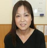 糸島市にお住まいの井上さん介護職