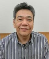 糸島市にお住まいの井上哲宏さん薬剤師