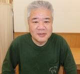 糸島市にお住まいの杉田淳さん