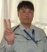 福岡市西区にお住まいの白本さん会社員
