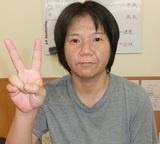 福岡市西区にお住まいの森谷ミカさん介護職員