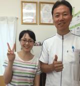 福岡市西区にお住まいの山下さん30歳代主婦
